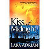 Kiss of Midnight: A Midnight Breed Novel (The Midnight Breed Series Book 1) by Lara Adrian