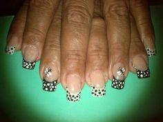 Luri Artesanías mis inicios en el mundo de las uñas 04