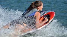 Kymera, powered body board, body board, Rescue Kymera, SAR, Woods, Jason Woods, Rescue Kymera bodyboard