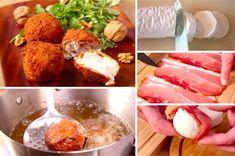 Le crottin de chèvre frit au jambon cru 5 (100%) 1 vote Cette recette est idéale pour l'apéritif ou pour accompagner une délicieuse salade bien gourmande. Si vous souhaitez surprendre vos invités, ces crottins de chèvre frits au jambon cru réalisés par Marmiton sont parfaits ! Ingrédients : 6 crottins de chèvre 12 tranches de...