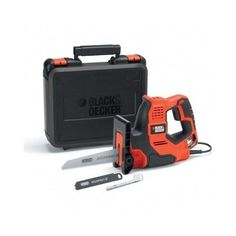 Handsaws Electric Saw Kit Box Power Garden Tools Cuts Wood Metal Plastic Blades