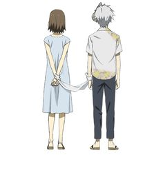 hotarubi no mori e. This movie is so touching. I have never cried so much as I did when I saw this movie.