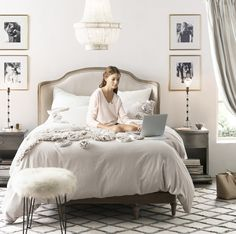 You Don't Have to Be a Teen to Shop Restoration Hardware's Exciting New Line