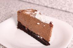 Marchiză de ciocolată Sweet, Desserts, Food, Cakes, Deserts, Candy, Tailgate Desserts, Cake Makers, Essen