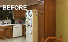 Have the pantry you always wanted, with all the room you ever needed!
