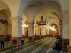 Great Mosque of Aleppo 04 - Grande Mesquita de Alepo – Wikipédia, a enciclopédia livre