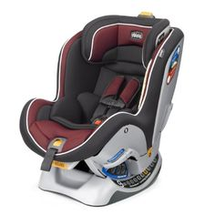 Amazon.com: Chicco NextFit Convertible Car Seat, Mystique: Baby