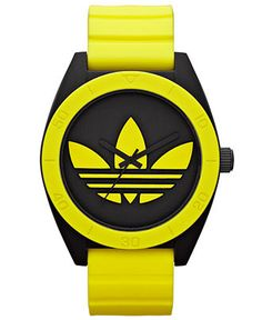 Who run the world? ADIDAS #watch BUY NOW!
