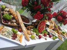 Bodas buffet