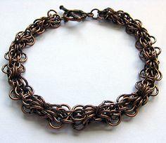 Butterfly Bracelet   JewelryLessons.com