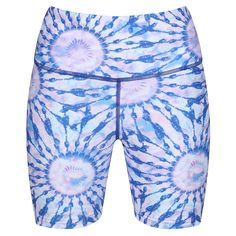 In A Beautifully Light And Breezy Pattern, Tikiboo's Dream Catcher Running Shorts Offer Support And Style For All Your Training And Races In A Flattering Length That Won't Ride Up. Second Skin, Running Shorts, Dream Catcher, Stretches, Training, Flat, Swimwear, Pattern, Shopping