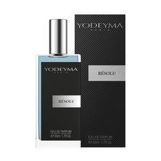 YODEYMA - PARFEMY.sk .. parfemy pre KAŽDÉHO ......