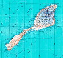 Jan Mayen - Wikipedia, the free encyclopedia