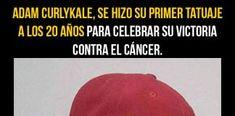 Este hombre venció al cáncer, pero luego se volvió completamente loco