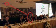 FETÖ terör örgütü soruşturması kapsamında tutuklu bulunan ve aynı zamanda İstanbul Büyükşehir Beledi...