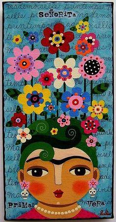 Señorita Frida | LuLu