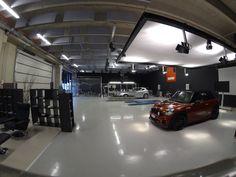 Vi presento il BigFoot Car Detailing Centre!!