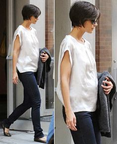 Cool Short Haircuts 2015 For Black Hair