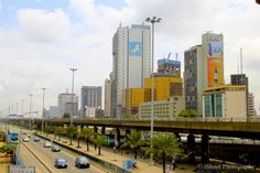 Lagos NIGERIA !