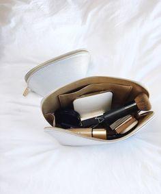 a685b31672e5 Cuyana makeup bag travel set Fair Complexion