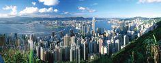 places in hong kong | Hong Kong, China