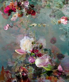 Sinking not Sinking 01 - 2015 Isabelle Menin Join me on Facebook