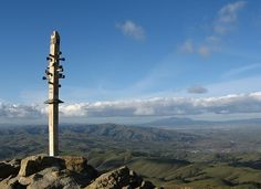 mission peak hike | Great East Bay Day Hikes, Fremont, CA