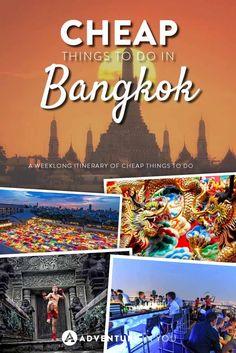 Bangkok Thailand | L
