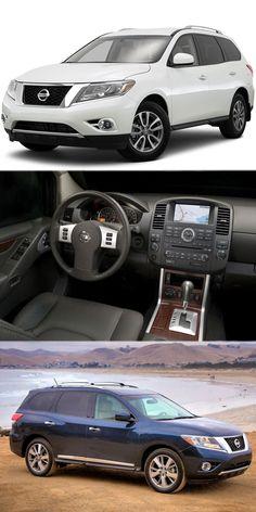 Nissan Pathfinder, Age, Vehicles, Car, Vehicle, Tools