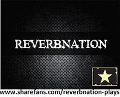 Bucketlist »  Get Reverbnation Songs Promotion (salena barber)