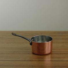 The 2 Quart Saucepan