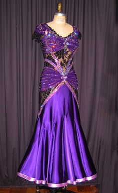 Ballroom Dresses I Love