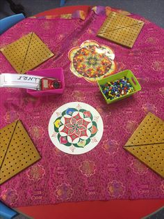 Peg boards for Rangoli patterns for Diwali - Celebration How To Draw Fireworks, Fireworks Craft, 4th Of July Fireworks, Diwali Eyfs, Diwali Craft, Fireworks Quotes, Fireworks Pictures, Diwali Activities, Eyfs Activities
