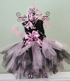 Hello Kitty Tutu Princess Dress Removable by GumballsandOverallsV, $44.95