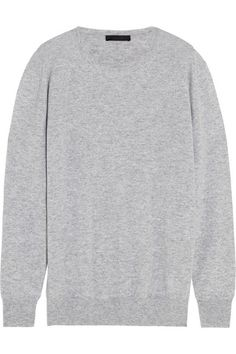 The Row Rose cashmere sweater #TheRow