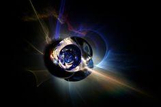 Blue 01 Barnacles  Michael Skura