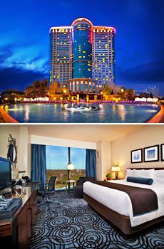 79 bucks for Sun-Thurs stay at Foxwoods MGM Grand! Book by the 17th!