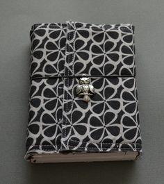 Owl Traveler's Notebook by ADRCrafts on Etsy