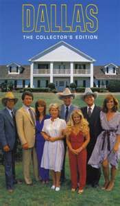 Dallas, watched every Friday night.  Addicted! Remember, I wasn't a big Dallas Fan,  but I know people who were...Its coming back...With some of the old stars of the original...