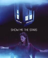 Image result for clara oswald show me the stars