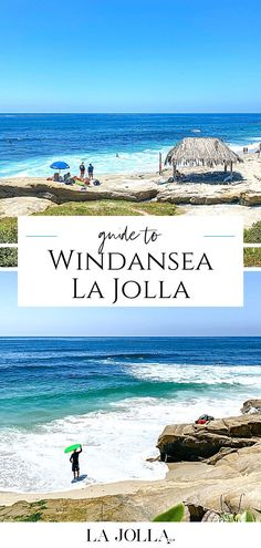 What to know before going to Windansea Beach, La Jolla including surfing, parking, directions, lifeguards, amenities and more at this sacred local spot. Check it out at La Jolla Mom! Muscle Beach Party, La Jolla Hotels, California Travel, Southern California, Surf Competition, La Jolla Beach, Old Town San Diego, San Diego Travel, Fun Activities To Do