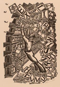 Helmut Arndt, Art-exlibris.net
