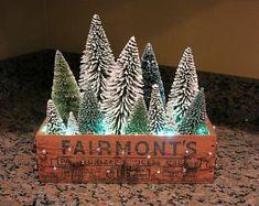 Vintage Christmas Crafts, Primitive Christmas, Christmas Love, Rustic Christmas, Christmas Projects, Winter Christmas, Holiday Crafts, Christmas Gifts, Christmas Ornaments