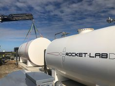 ROCKET LAB: a new Fuelchief #Vanguard onsite at Rocket Lab in New Zealand. The Vanguard fuel tank was chosen on this occasion as the tank did not need to be fire-rated. This photo was taken in January 2020. Find out more about the Vanguard tank via the link. New Zealand, Tanks, Lab, Aviation, January, Fire, Shelled, Military Tank, Labs