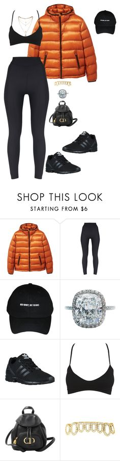 """Untitled #3942"" by mollface ❤ liked on Polyvore featuring MANGO, Harry Winston, adidas Originals, Wet Seal and Miss Selfridge"