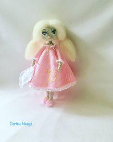 #кукла #doll # crochetdoll #amigurumidoll # mydoll #dollcollection #artdoll #18 #goodnight #🌙