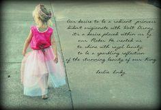 Princess - Leslie Ludy