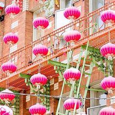 Happy Chinese New Year! #chinesenewyear #lunarnewyear #yearofthemonkey  by fiorebeauty