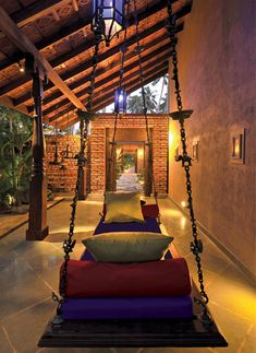 Swing Chair Sri Lanka Ferrari Scuderia Office 56 Best Images Sets Hanging Chairs Welcome To The Ultimate Tropical Beach Villa Wadduwa