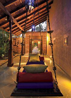 Reef Villas- Sri Lanka #haute #arabia #luxury #summer #vacation #resort #destination